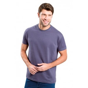 Koszulka męska bez nadruku JHK TSRA 150