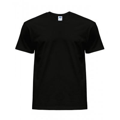 JHK T-shirt męski 170 czarny