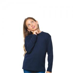 JHK koszulka dziecięca z długim rękawem