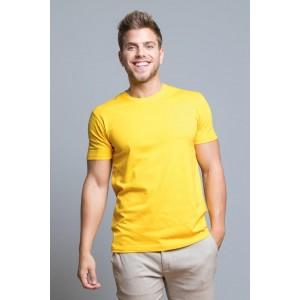 Jhk koszulka męska z krótkim rękawem TSRA150