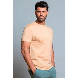 JHK  koszulka męska z krótkim rękawem TSRA190