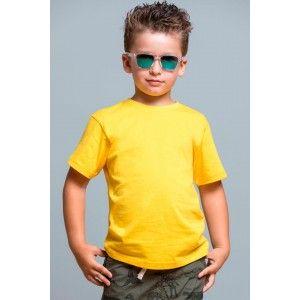 JHK koszulka dziecięca z krótkim rękawem TSRK150