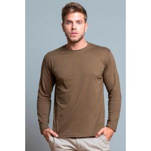 JHK koszulka męska z długim rękawem TSRA150LS