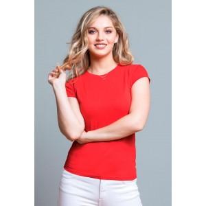 JHK T-shirt damski Premium 170