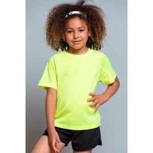 JHK T-shirt dziecięcy Sport 130