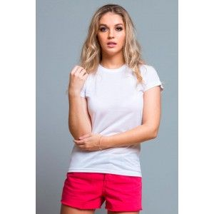 JHK T-shirt damski SUBLI 140
