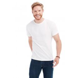 Stedman T-shirt męski bez nadruku