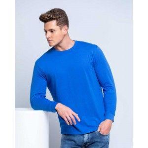 JHK T-shirt męski LS 170