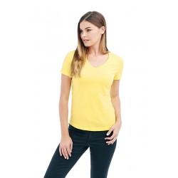 Stedman T-shirt damski w serek