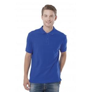 Koszulki polo męskie bez nadruku