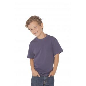 Koszulka dziecięca bez nadruku JHK 150