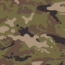 moro - camuflage