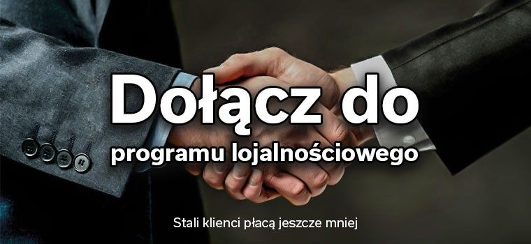 Program lojalnościowy